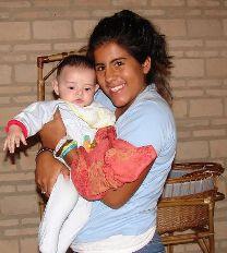 Paraguay Adoptive Family Travel