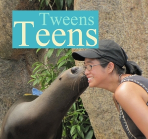 Adoption Teens Tweens