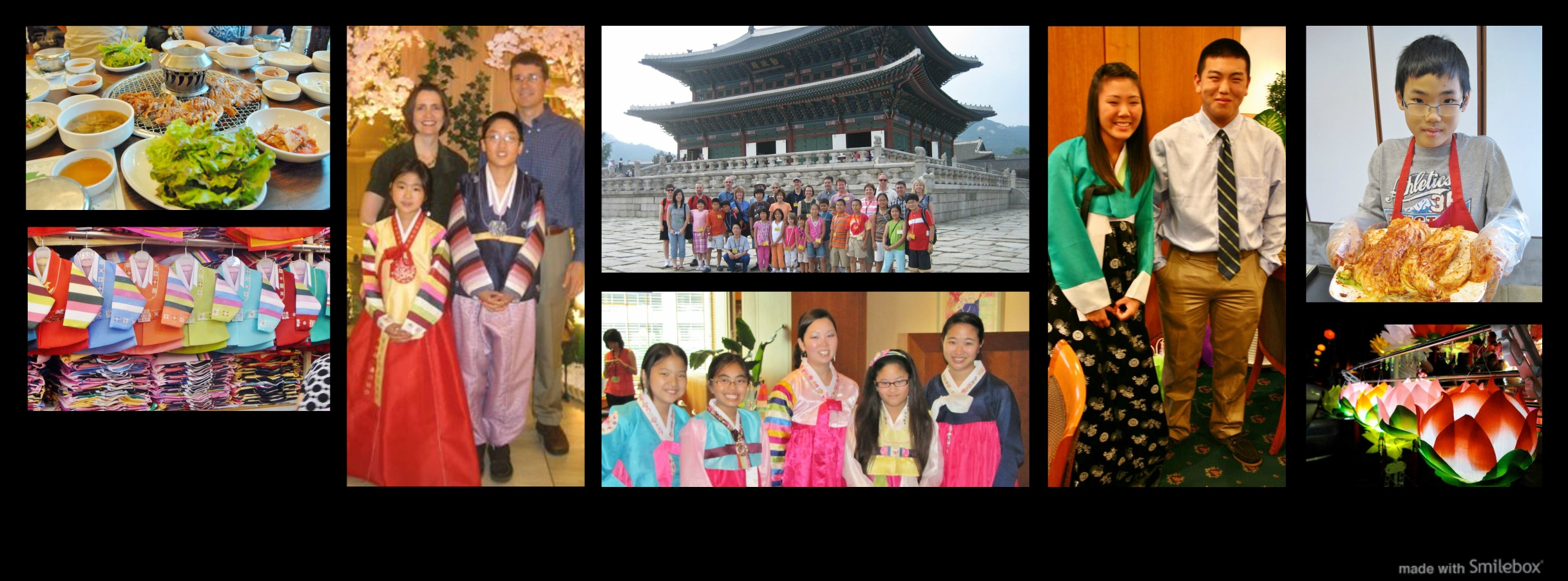 things about Korea   s culture  traditions and food as well asKorean Culture And Traditions